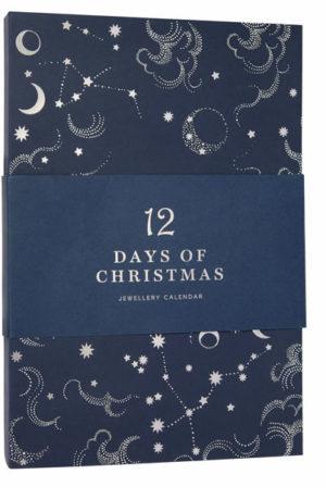 M&S Collection, Jewellery Advent Calendar, £19.50