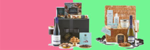 Aldi Christmas 2019 Luxury Hampers