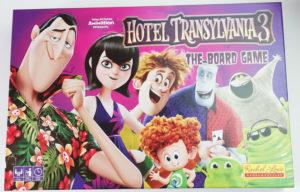 Hotel Transylvania 3 - The Board Game