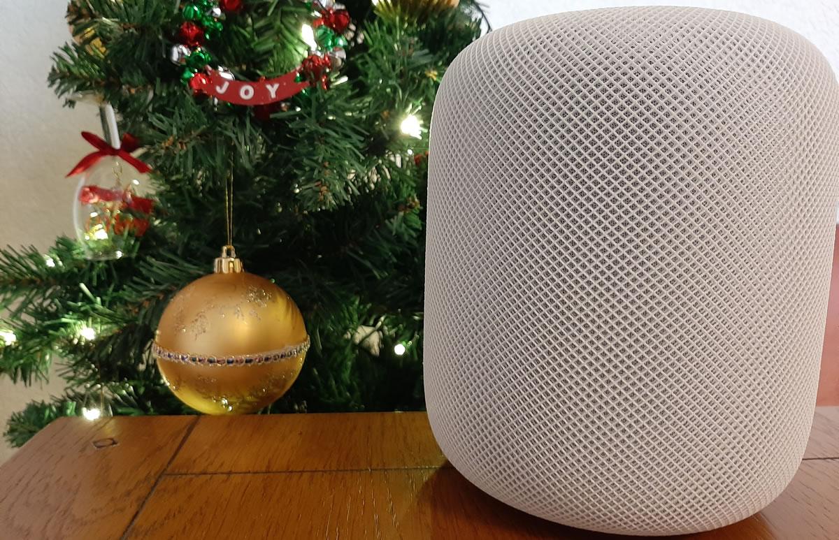 Image of Apple Homepod