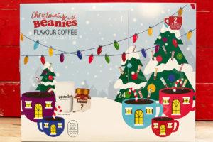 Image of Beanies advent calendar