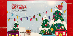 Image of Beanies Flavour Co advent calendar featured image