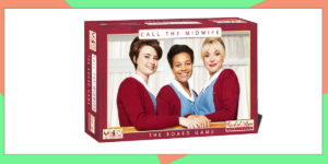 Image of Call The Midwife The Board Game