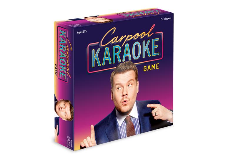 Image of Carpool Karaoke game