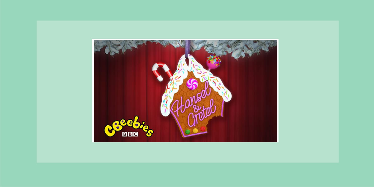 Image of CBeebies Hansel and Gretel show