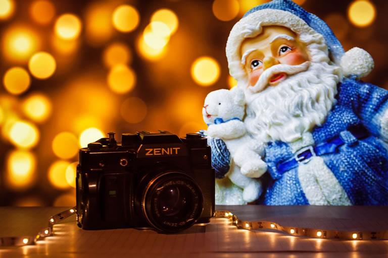 Image of Christmas photo