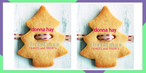 Image of Donna Hay festive book