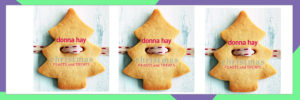 Image of Donna Hay's festive treats book