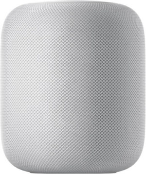 Image of homepod by Apple