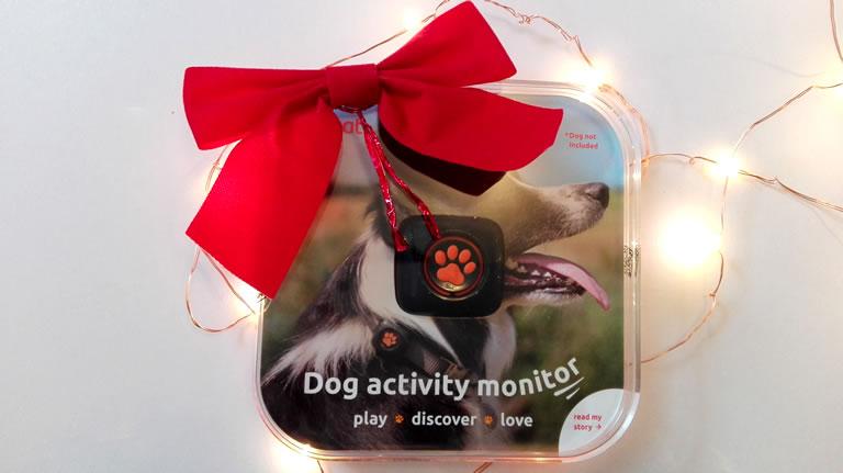 Image of PitPat Actvity Dog Tracker