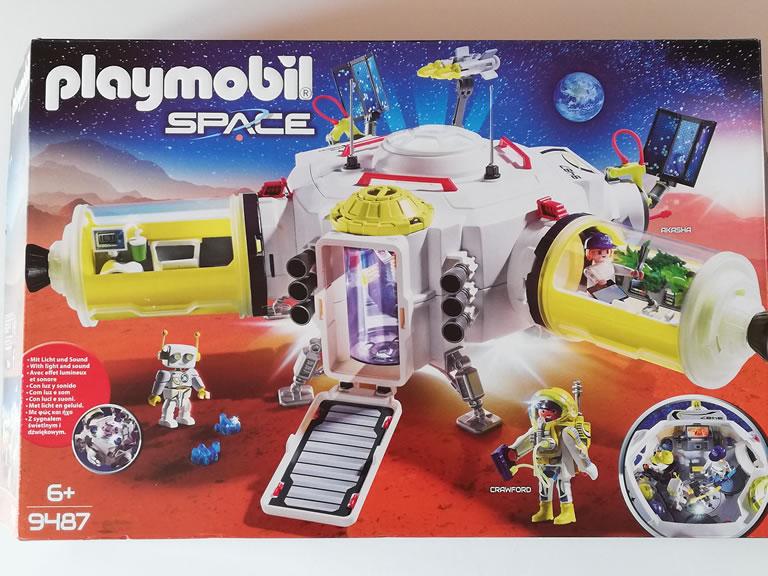 Image of Playmobil 9487 set