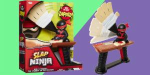 Image of Slap Ninja game
