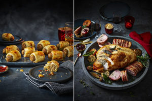 M&S Christmas: The Perfect Turkey and No Pork Pigs in Blankets