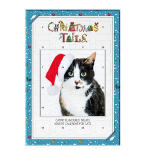 Pets at Home, Cat Advent Calendar, £2.00