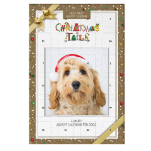 Pets at Home - Christmas Tails Dog Advent
