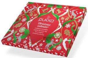 The Pukka Christmas Calendar 2019
