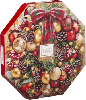 Yankee Candle, Advent Wreath, £24.99
