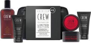 American Crew Essential Grooming Kit