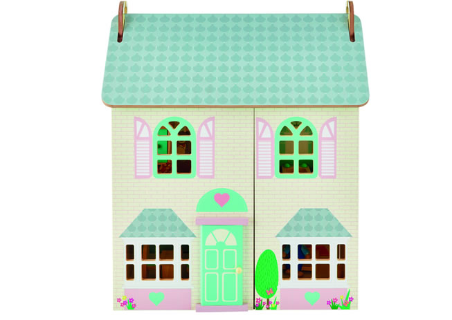 Carousel Doll House £50.00