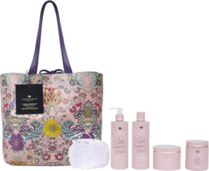 Champneys Ultimate Pampering Tote Bag Gift