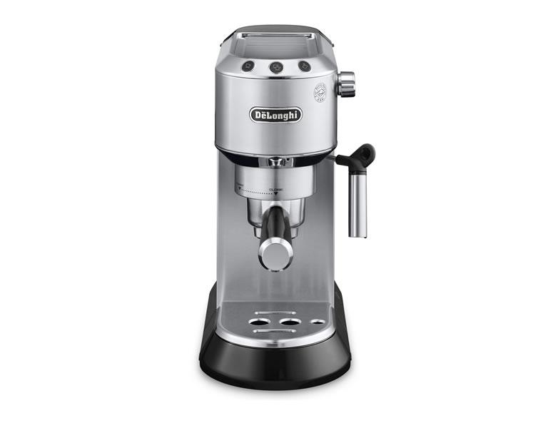 De'Longhi Dedica EC685R Coffee Machine