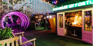 John Lewis & Partners - The Winter Carnival