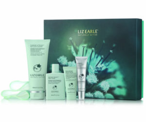 Liz Earle Discover Radiance Collection, £29.50
