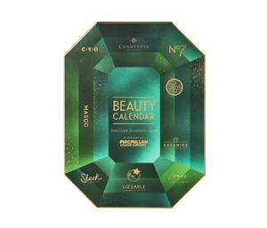 Macmillan Beauty Advent Calendar, £40