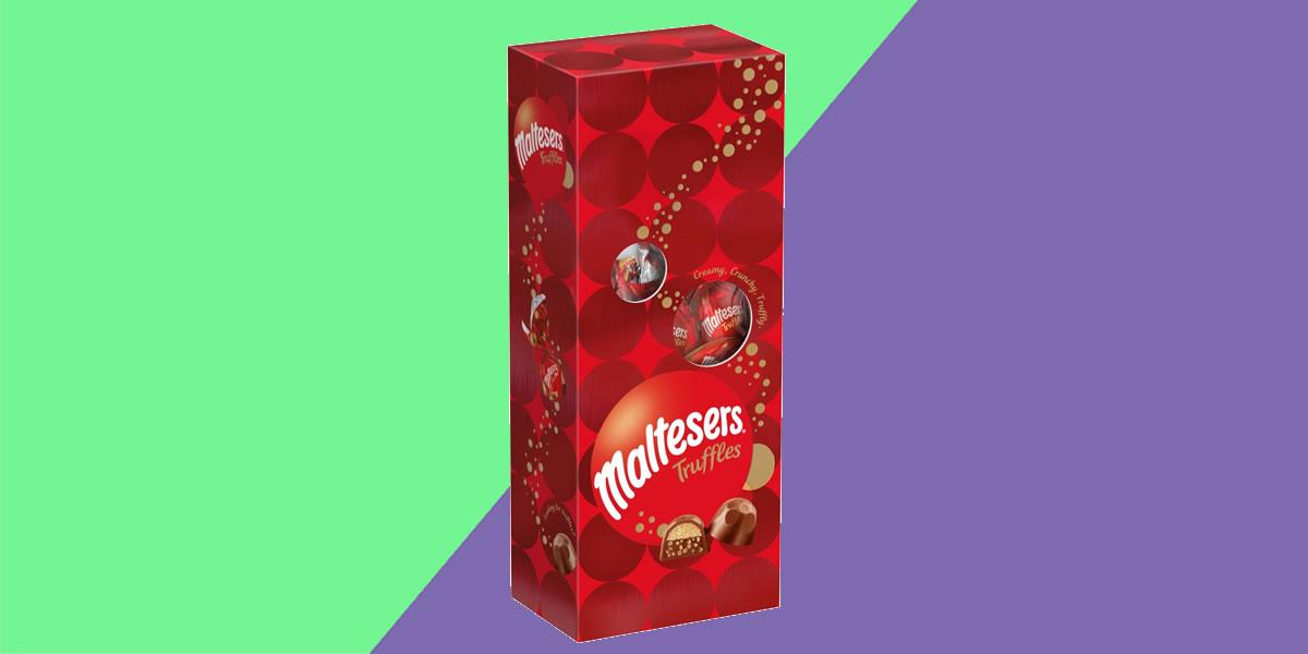 MALTESERS® Truffles Ultimate Gift Boxes