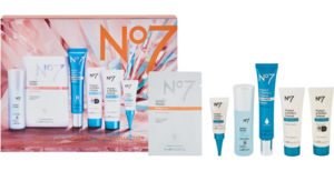 No7 The Best of Protect and Perfect Collection, £30