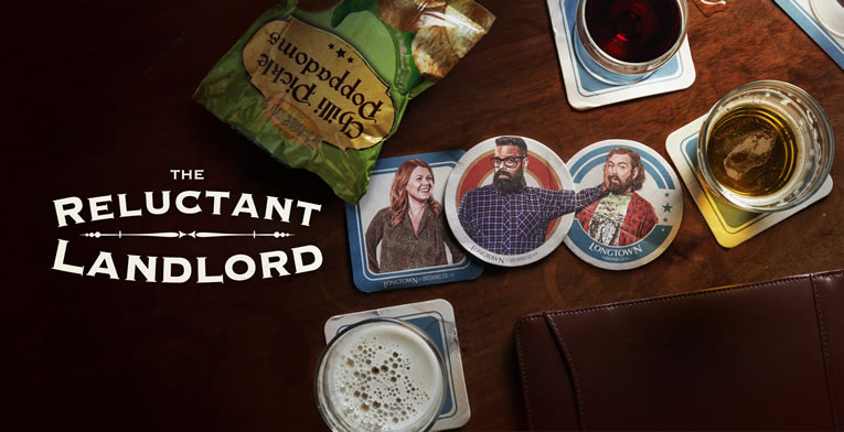 Reluctant Landlord Christmas Special 2019