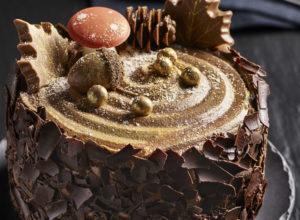 Morrisons The Best Woodland Cake