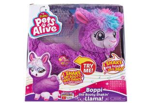 Zuru Pets Alive – Robotic Llama £20.00