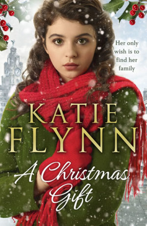 Katie Flynn - A Christmas Gift