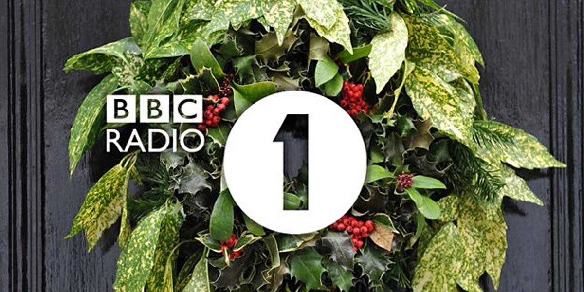 BBC Radio 1 Christmas