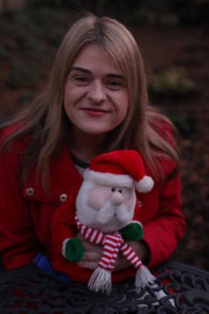 Bernadette Fallon Christmas Memories