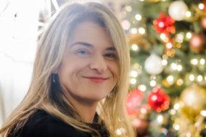Bernadette Fallon Christmas Memory