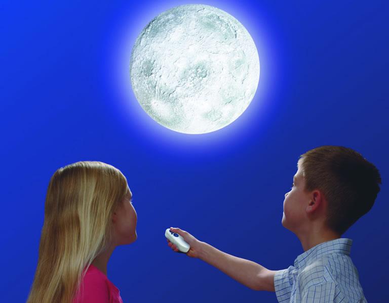 Brainstorm Toys My Very Own Moon