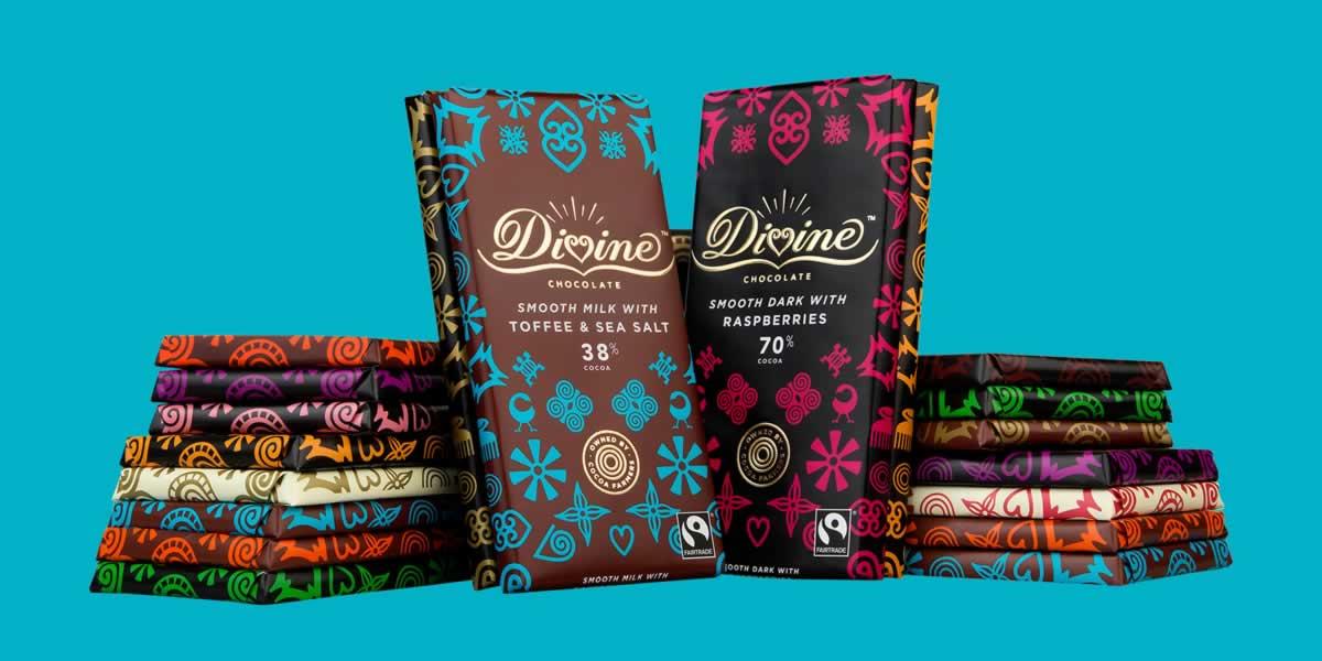 Divine Chocolates Giveaway
