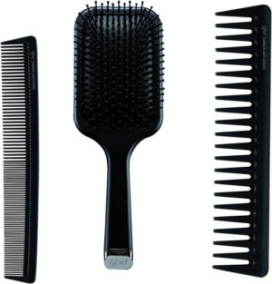 GHD Brush Collection