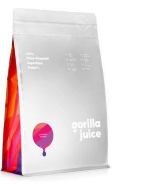 Gorilla Juice Strawberry
