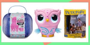 Image of Amazon top toys