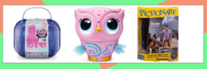 Image of Amazon top toys slider