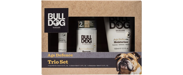 Imae of Bulldog Tro Set