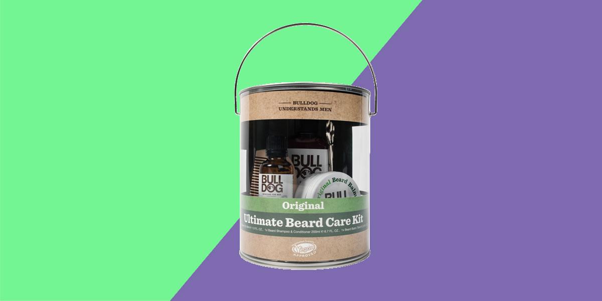 Image of Bulldog Ultimate Beard Kit