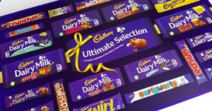 Image of Cadbury's Selection box