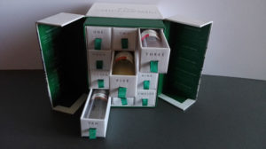 Image of Chase advent calendar