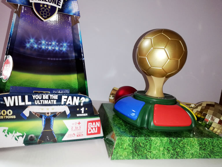 Image of Fan Zone game