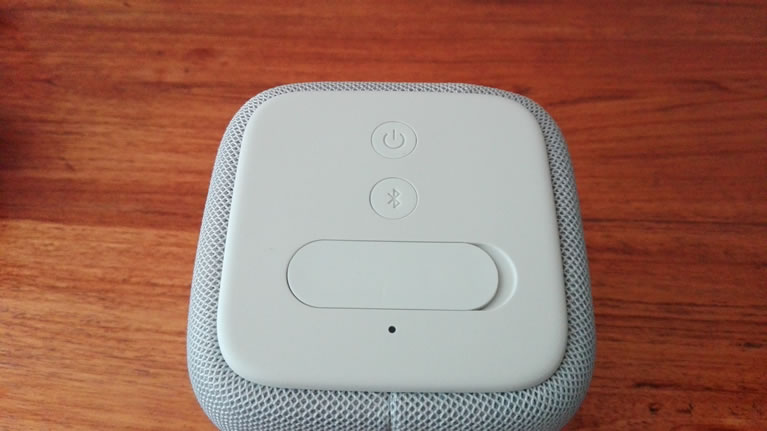 Image of Fresh 'N' Rebel Rockbox Bold S buttons