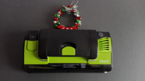Image of GTech HyLite handheld mode